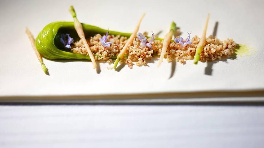 Presentación / Restaurante Noor