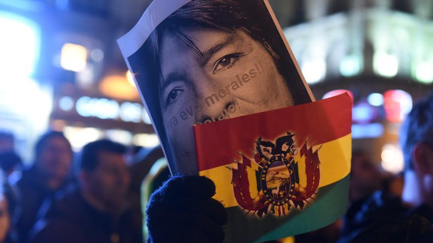 Bolivia vota dividida, en pandemia y con una economía ahogada en las primeras elecciones sin Evo Morales en 18 años