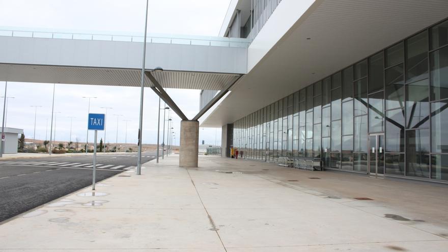 Los administradores concursales fijan un precio de 50 millones para el aeropuerto de Ciudad Real