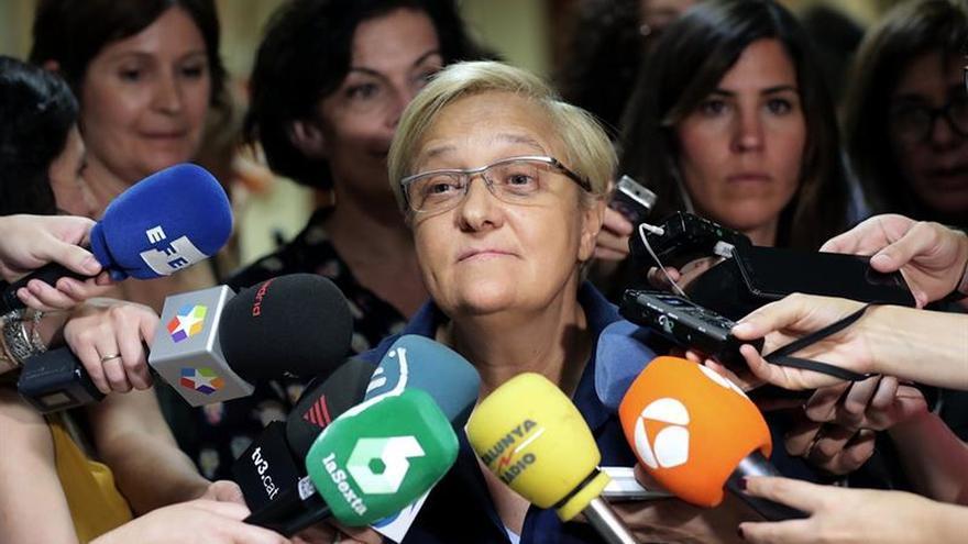 El PSOE propone incluir la reforma del aborto en el pacto de la violencia machista