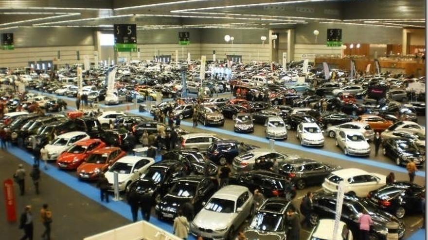 El precio medio de vehículo de ocasión crece en Euskadi un 4,2% en octubre