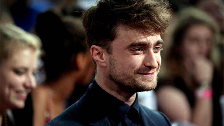 Harry Potter quiere 'una muerte espectacular' en 'Sharknado 3'