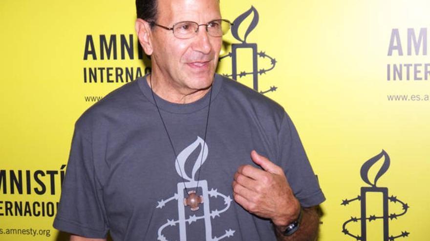 Alejandro Solalinde, fundador del albergue Hermanos del Camino de Ixtepec (HC)