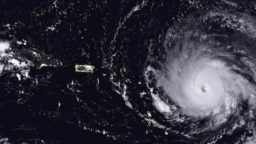 Ordenan la evacuación en zonas vulnerables de R.Dominicana por el paso de Irma