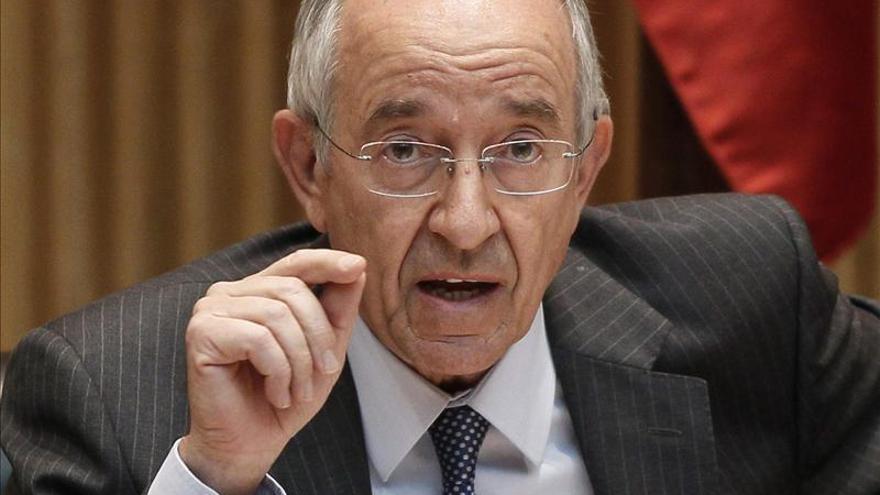 Fernández Ordóñez era el gobernador del Banco de España cuando se decidió la salida a bolsa de Bankia.