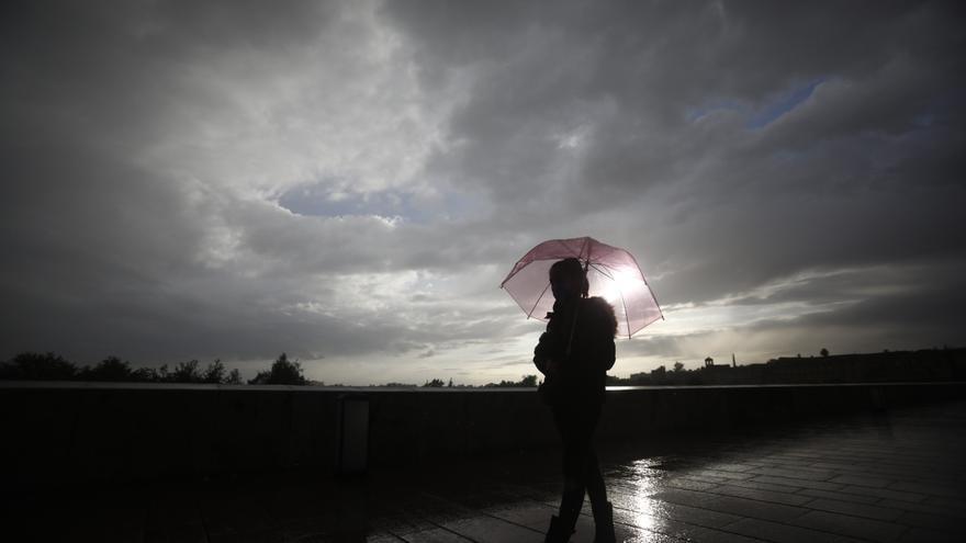 Chubascos y tormentas fuertes hoy en el sistema Ibérico y Cataluña
