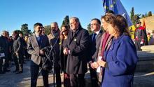 """El independentismo carga contra el discurso del Rey: ERC lo ve como """"un mitin de Vox"""" y Torra acusa al Estado de violar los derechos humanos"""