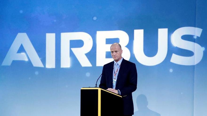 Irán denuncia que EEUU quiere obstaculizar sus contratos con Boeing y Airbus
