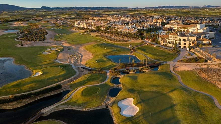 Sheraton Hacienda del Álamo Golf & Spa Resort, un paraíso para disfrutar del golf en navidad