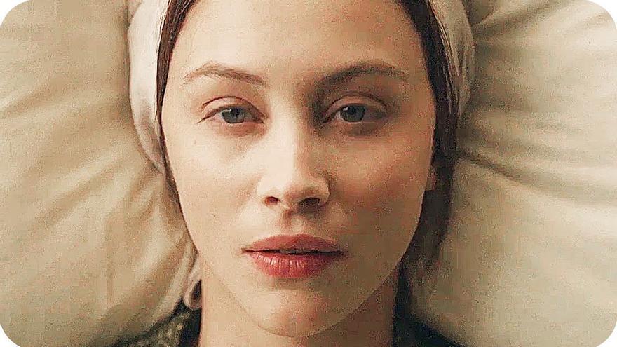 Alias Grace, la última adaptación de Margaret Atwood para Netflix