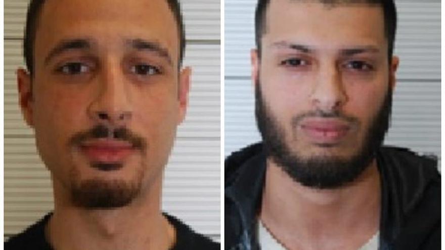 Condenados a 8 y 3 años de cárcel dos hombres que ayudaron al sospechoso del ataque de Bruselas