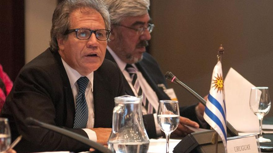 La OEA y la CorteIDH afirman que la acusación contra Rousseff carece de base jurídica