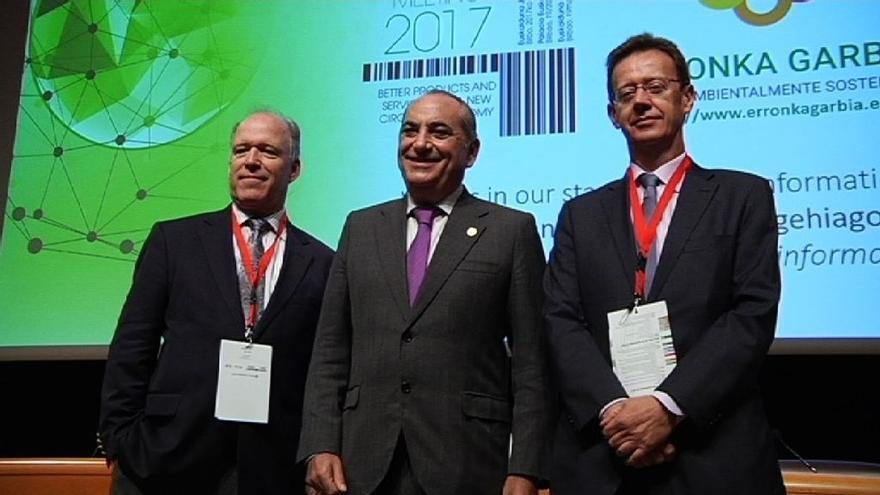 El País Vasco tiene el 54% de las empresas certificadas en el Estado en productos con innovación ambiental y ecodiseño