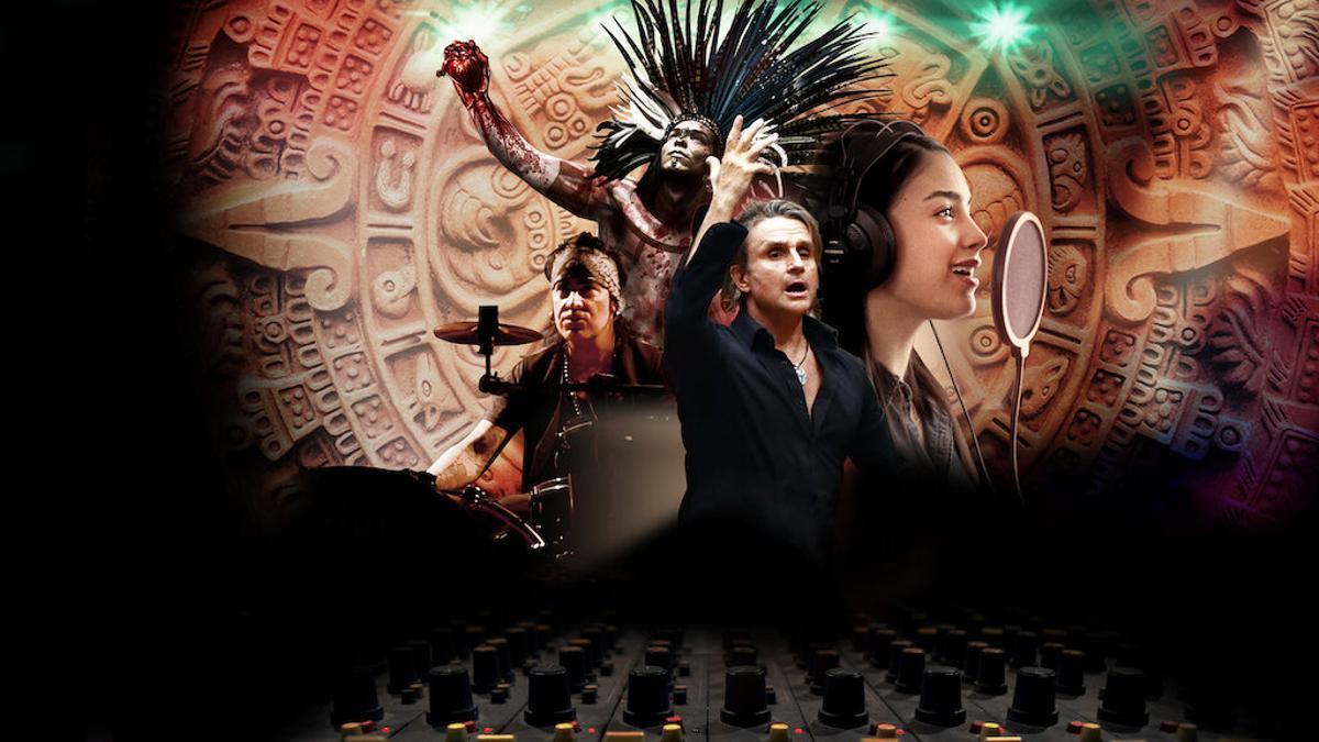 El documental 'La creación de Malinche' se estrenará el 12 de octubre, Día de la Hispanidad y Fiesta Nacional de España