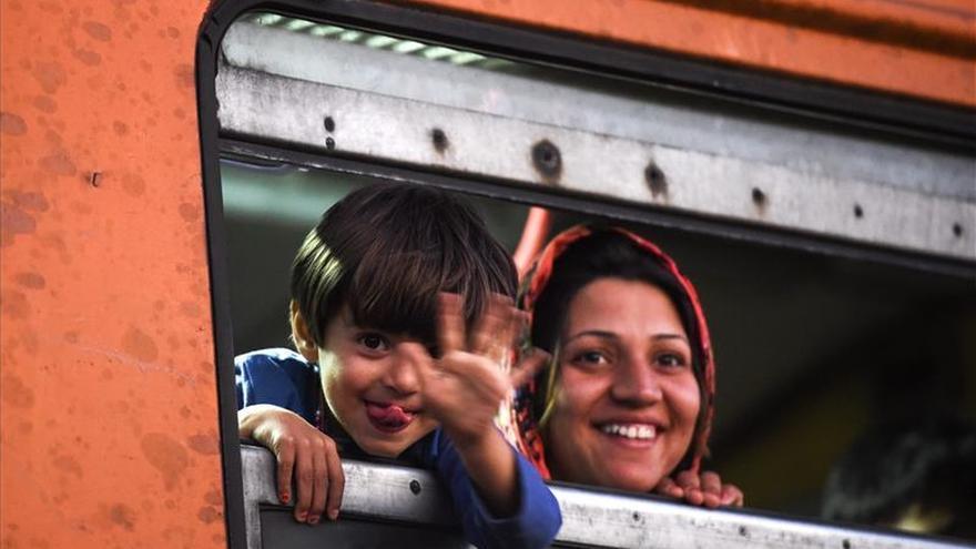 AI insta a los países del G20 a reaccionar ante la crisis de los refugiados