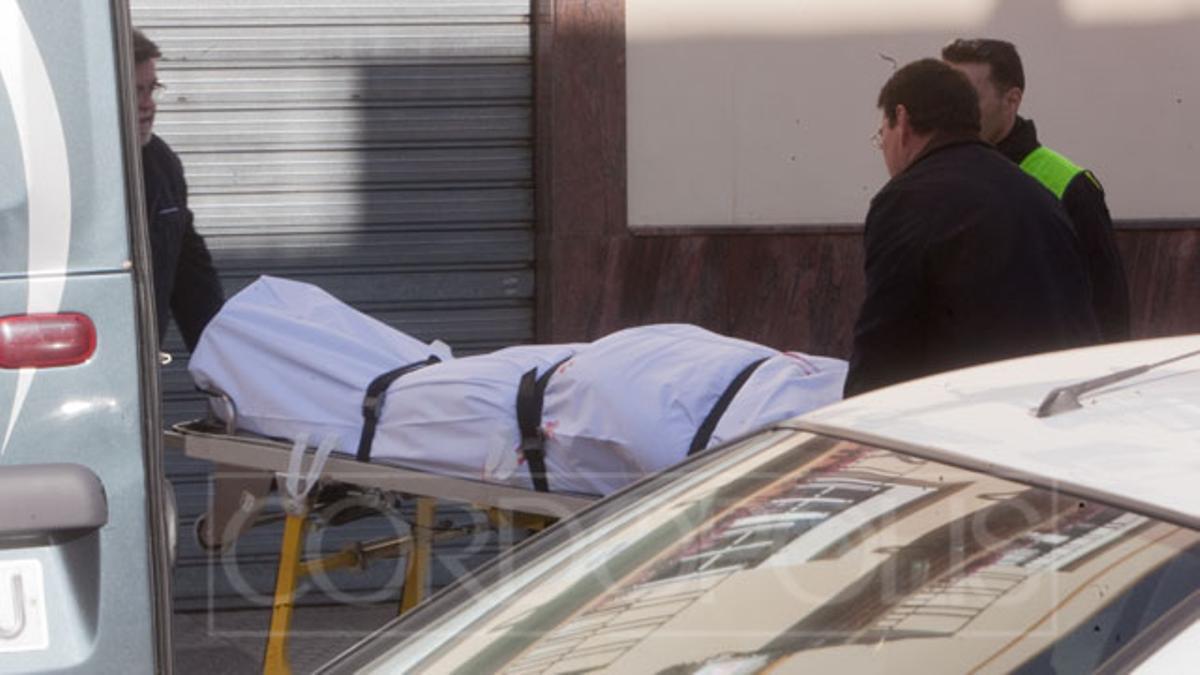 El suicidio, primera causa de muerte violenta en Córdoba en 2020.