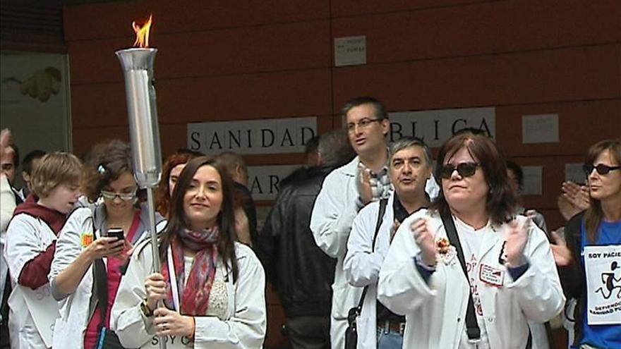 Bruselas exige continuar con la reforma sanitaria