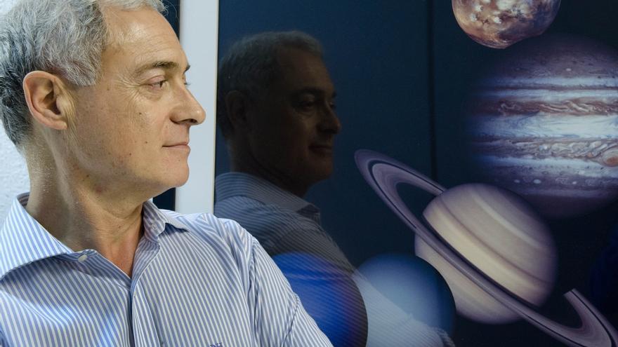 Nombran al catedrático de la UPV/EHU Agustín Sánchez-Lavega miembro del comité científico del mayor telescopio del mundo