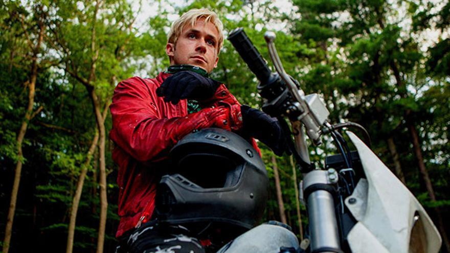Cruce de caminos. Ryan Gosling
