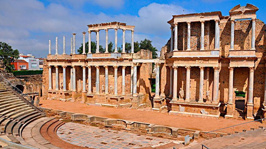 Ciudades Patrimonio de la Humanidad - Mérida
