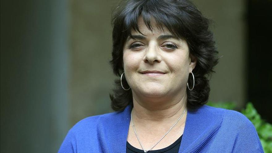"""Giovanna Valls dice que llegó un día que decidió que """"quería vivir"""""""