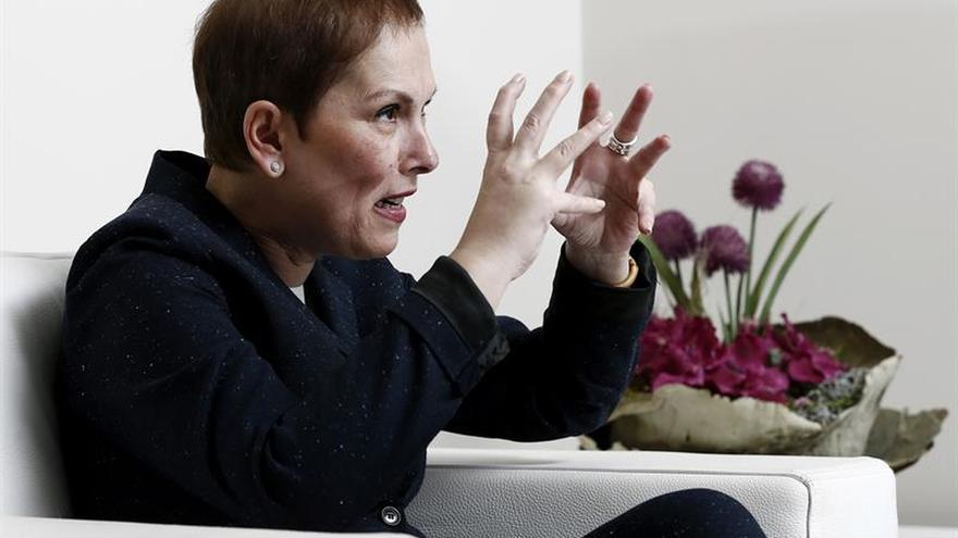 """Barkos discrepa del déficit calculado por el ministro y no acepta """"amenazas"""""""