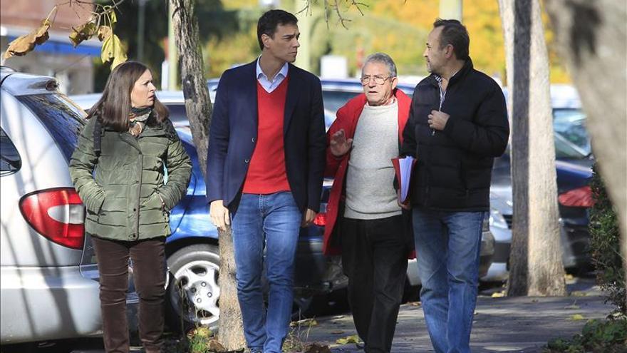 El PSOE propone un plan con 4.900 millones para rehabilitar 200.000 viviendas