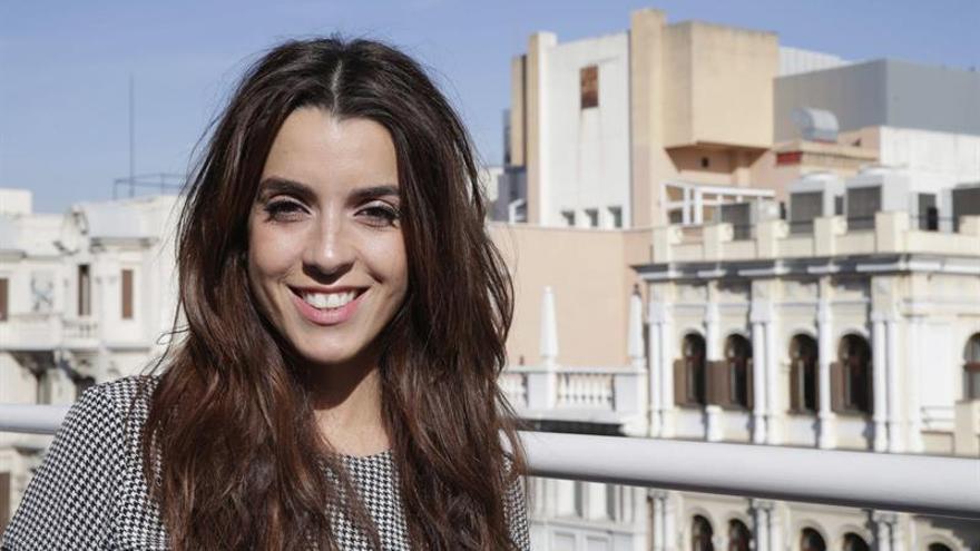 Ruth Lorenzo: A Eurovisión debería ir un chico, por ejemplo, alguien de Auryn