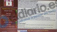 WCry, el ransomware que ha atacado Telefónica