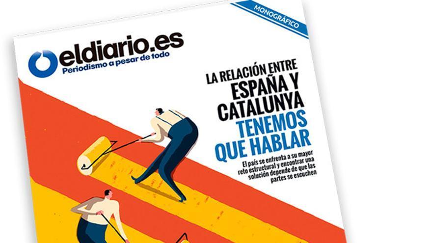 Tenemos que hablar. Revista número 12 de eldiario.es