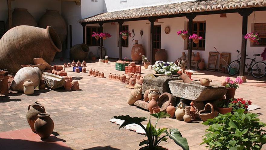 Exposición del Taller de Alfarería Peño / Foto: eltiocazuela.com