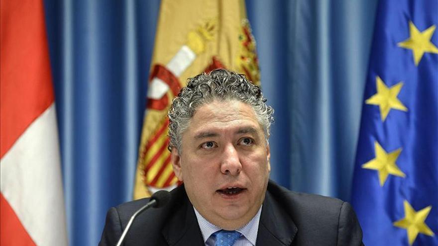 El gasto en pensiones aumentó el 5 por ciento en mayo, hasta 7.732 millones de euros