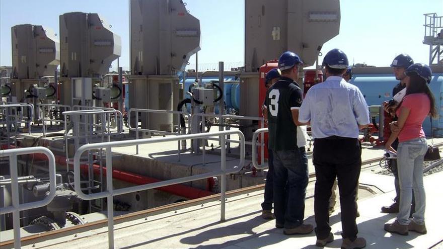 La Unidad I de Almaraz inicia mañana su vigésimo cuarta recarga de combustible