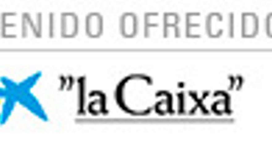 """Contenido ofrecido por """"La Caixa""""."""