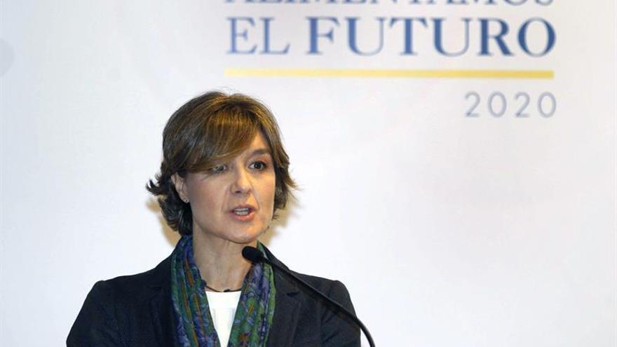 La Cámara de Comercio Hispana en EEUU se ofrece como puerta a USA e Iberoamérica