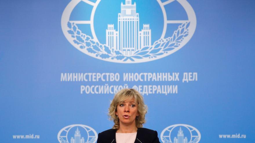 "Rusia tacha de ""hipócrita"" la condena de Mladic"