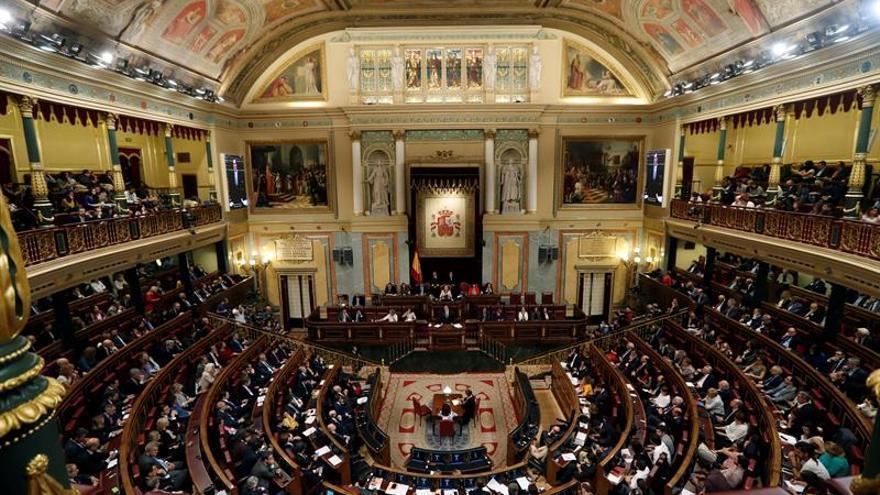El Congreso tramitará derogar las penas de cárcel por coacción en las huelgas