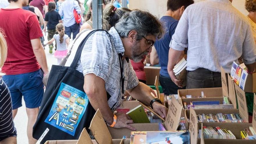 La Feria del Libro de Miami abre sus puertas como vitrina de letras en español