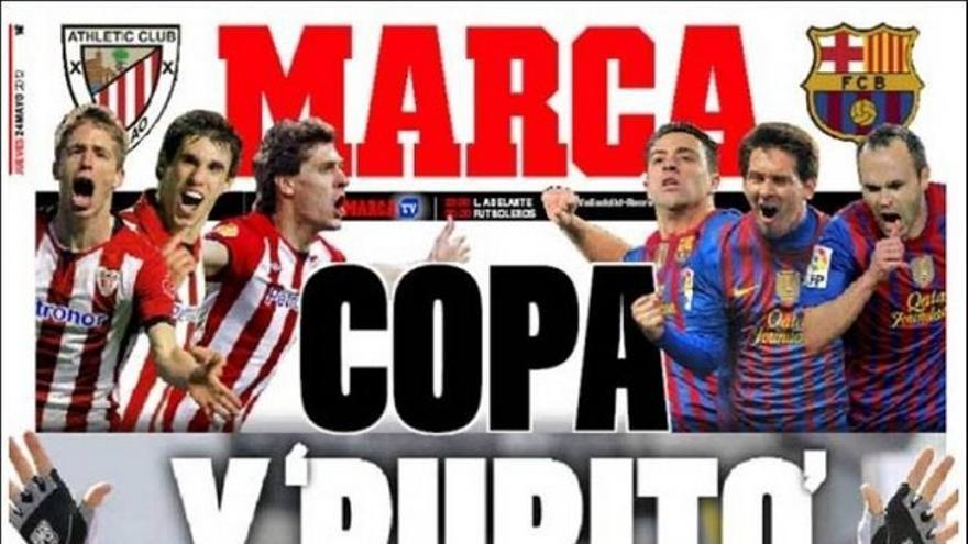 De las portadas del día (24/05/2012) #12