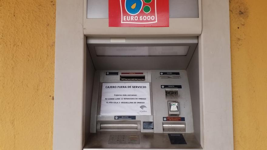 La CNMC investiga a entidades bancarias por posibles prácticas anticompetitivas en el acceso a cajeros