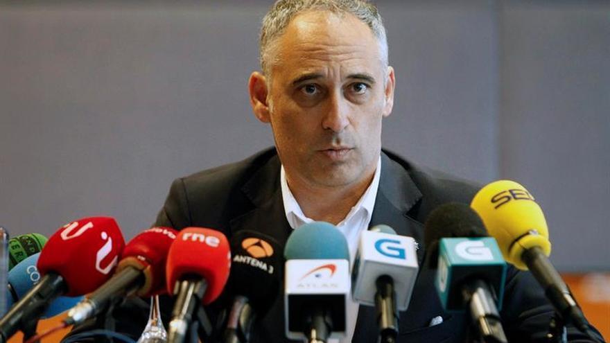 El cabeza de lista de C's por A Coruña denuncia amenazas para que renuncie