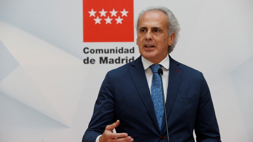 Madrid presentará un plan para reducir las listas de espera en hospitales
