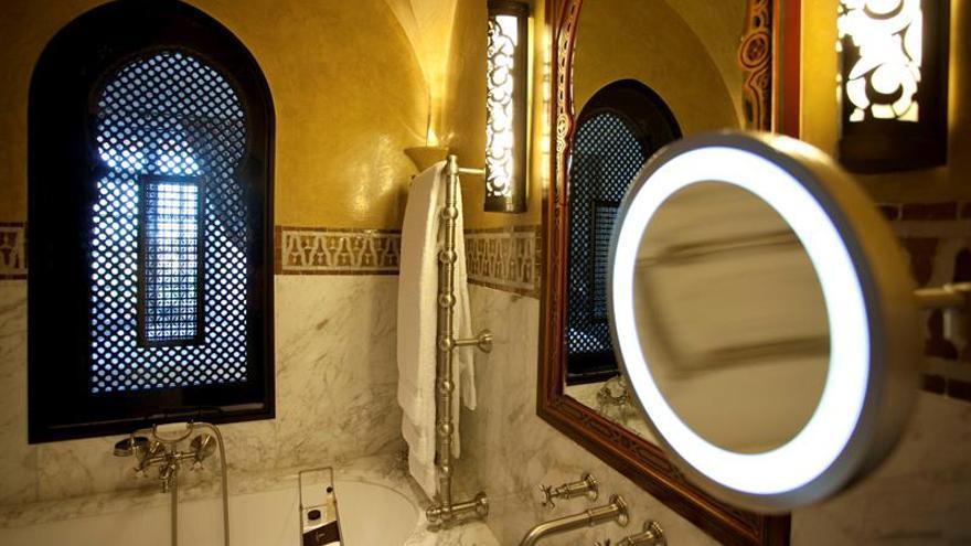 Marruecos recibió 8,9 millones de turistas en los diez meses