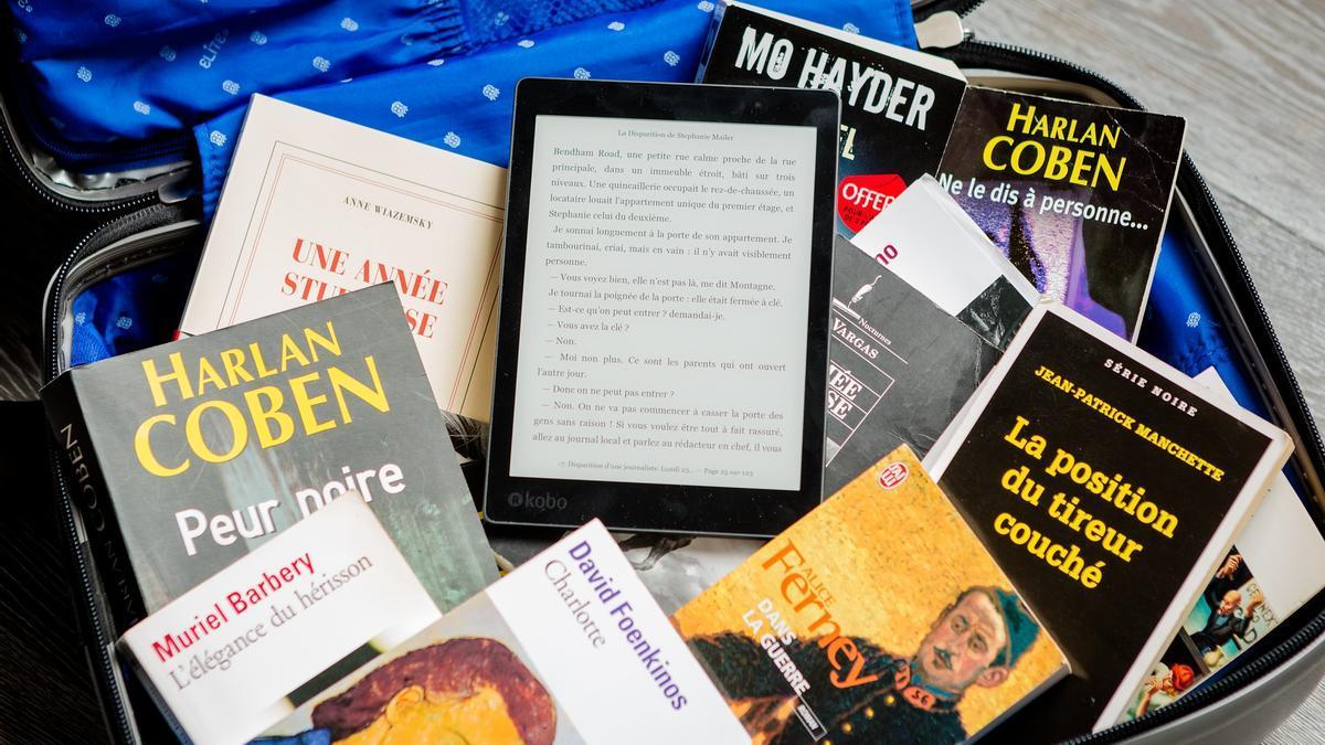 4 alternativas al Kindle