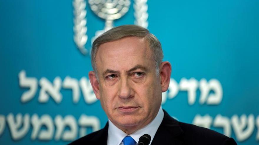 Medios aseguran que la Fiscalía abrirá una investigación criminal contra Netanyahu