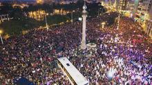 Voces del 8M: resistencias feministas
