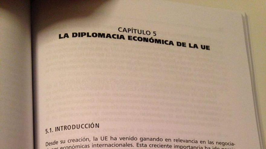 """Pedro Sánchez, """"La nueva diplomacia económica española"""""""