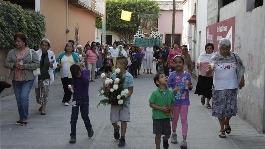 Preso mexicano envió una carta antes de morir pidiendo apoyo para otros reclusos