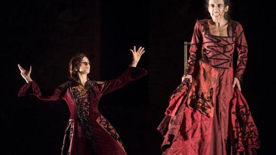 """Niebla, escenario para la """"crítica contra poderosos"""" con el 'Rey Lear'"""