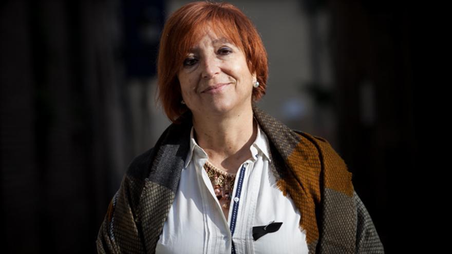Rosa Magallón.